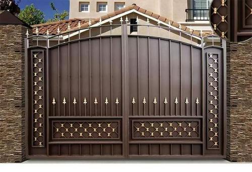 цена ворота